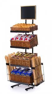Bakery Display Stands Bakery Display Stands DWD Retail Display 73
