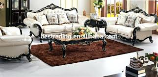 leather sofa with wood trim leather and wood sofa luxury hand carved sofa sofas and home leather sofa with wood trim