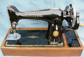 Singer Sewing Machine Age By Serial Number