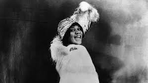 How Bessie Smith Ushered In The Jazz Age : NPR