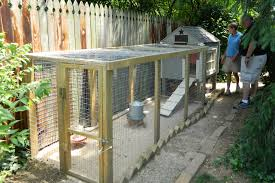 practical aspects of housing poultry on your property