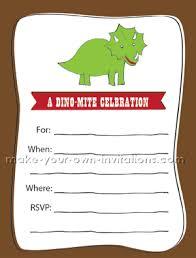 free dinosaur party invitations freebie friday free dinosaur party printables dinosaur