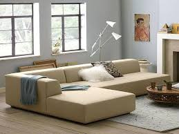 corner couch small living room small cream leather sofas for cozy and elegant small living space