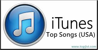Usa Itunes Top Songs Trending Itunes Song Chart In Usa In