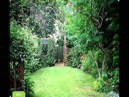 Small Picture New Small Garden Design Melbourne YouTube