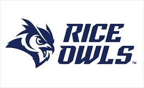 rice university owl logo. Unique Logo Rice Athletics Unveils New Logo Design Designer In University Owl O