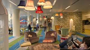 google london office. googleofficelondon_7jpg google london office stylist magazine