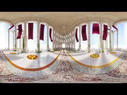 indian film set designs in 360 virtual tour 2019