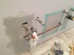how to repair big drywall holes in wall