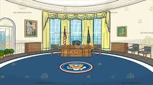 oval office photos. The Oval Office Background Photos A