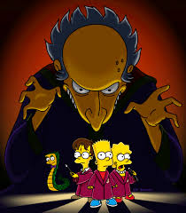 Treehouse Of Horror XII  Season 13 Episode 1  Simpsons World On FXXThe Simpsons Treehouse Of Horror 12