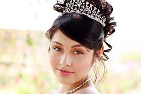 about idry hair salon a quinceanera is