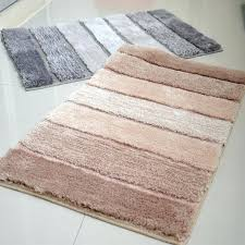 appealing non slip bathroom rugs bath mat bath rugs anti slip intended for non slip bath