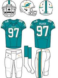 See more ideas about miami dolphins, dolphins, miami. Attack Afc Football Uniform Printables Bills Chargers Nfl Free