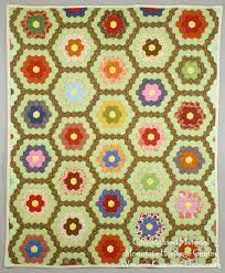 The Quilt Index & Flower Garden Adamdwight.com