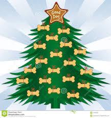 christmas dog bone clipart. Fine Clipart Dog Bone Christmas Tree On Clipart A