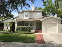 exterior painting project in orlando fl
