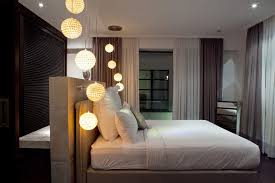 lighting ideas for bedroom. Image Of: Hanging Bedroom Lighting Ideas For