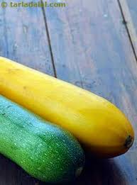 Glycemic Index Of Zucchini Is 15 Is Zucchini Good For