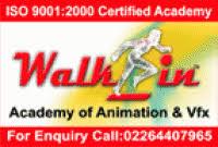 walk in academy of animation vfx