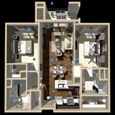 INTERACTIVE FLOOR PLANS   House Plans  amp  Home DesignsInteractive Floor Plans   Cordsen Photography