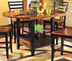 square to round table with drop leafs small round drop leaf kitchen table best dining room images on