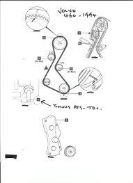 Land Rover Fan Belt Diagram