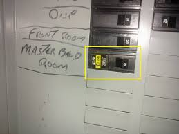 arc fault circuit interrupter