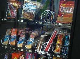 Kid In Vending Machine Stunning Kid Gets Trapped In The First Vending Machine He Ever Saw And It's