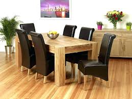 oak dining table and chairs set oak dining table chairs solid wood dining table and chairs