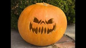 Easy Pumpkin Carving Patterns