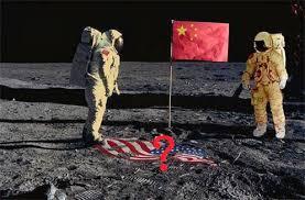 Resultado de imagem para fotos ou imagens do mais recente satélite espacial chinês