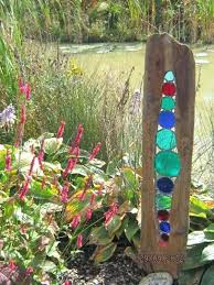 garden art projects. Diy Garden Art Ad Colored Glass Home Decor 1 Projects .