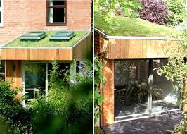 Small Picture Green Roofed Roomworks Garden Offices Sprout in the UK Roomworks