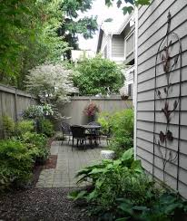 Small Picture Best 25 Small courtyard gardens ideas on Pinterest Small