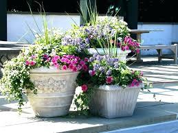 outdoor potted flowers outdoor potted flower arrangement ideas large planter flower arrangements how to make flower outdoor potted flowers