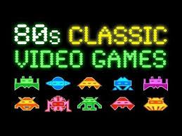 <b>80s Classic Video Games</b> Music - Ultimate Early <b>80s</b> Arcade Tribute ...