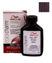 upc 381519047633 image for wella color charm liquid creme haircolor 367