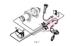 wiring diagram for installing superwinch a3500 winch etrailer com wiring diagram for installing superwinch a3500 winch
