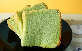 Resep Sponge Cake Lembut Dan Enak Rasa Pandan