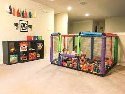 Best 25+ Ball pits ideas on Pinterest | Toddler playroom, Playroom ideas  and Diy ballpit