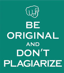 do researcher do plagiarism plagiarism english club