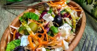 92 easy and tasty cottage cheese salad recipes by home cooks - Cookpad