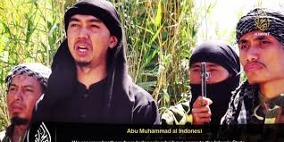 Image result for ISIS Malaysia