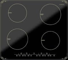 Индукционная <b>варочная</b> поверхность <b>Darina P8</b> EI 305 B черный ...