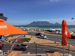 burger bar is now open in blouberg