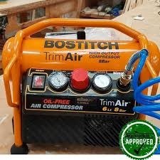search results for bostitch bt35 1 mytoolkit co uk page 1 1bostitch 6 litre rollcage compressor 240v mrc6 u