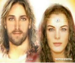 Resultado de imagem para de Maria Madalen Mestre Jesus e Mãe Maria