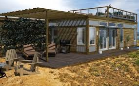 Small Picture Exellent Prefab Tiny Houses How Much To For Inspiration Decorating