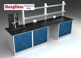 science lab countertops resin laboratory countertops strong acid resistance